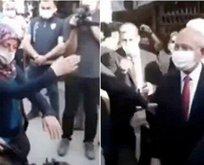 Kılıçdaroğlu'na vatandaştan büyük tepki!