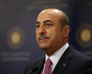 Çavuşoğlu: Trump Türkiye'yi kaybetmek istemiyor