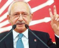 Kılıçdaroğlu HDP'ye destek verdi