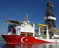 Türkiye'den Doğu Akdeniz mesajı: Kararlıyız!
