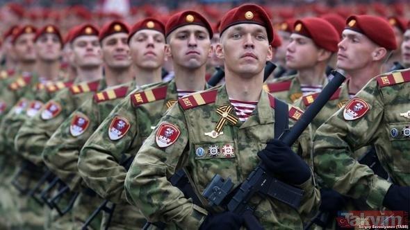 Rusya Vostok-2018 hazırlıklarına start verdi