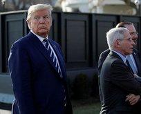 ABD başkanlık yarışında Trump'a şok!