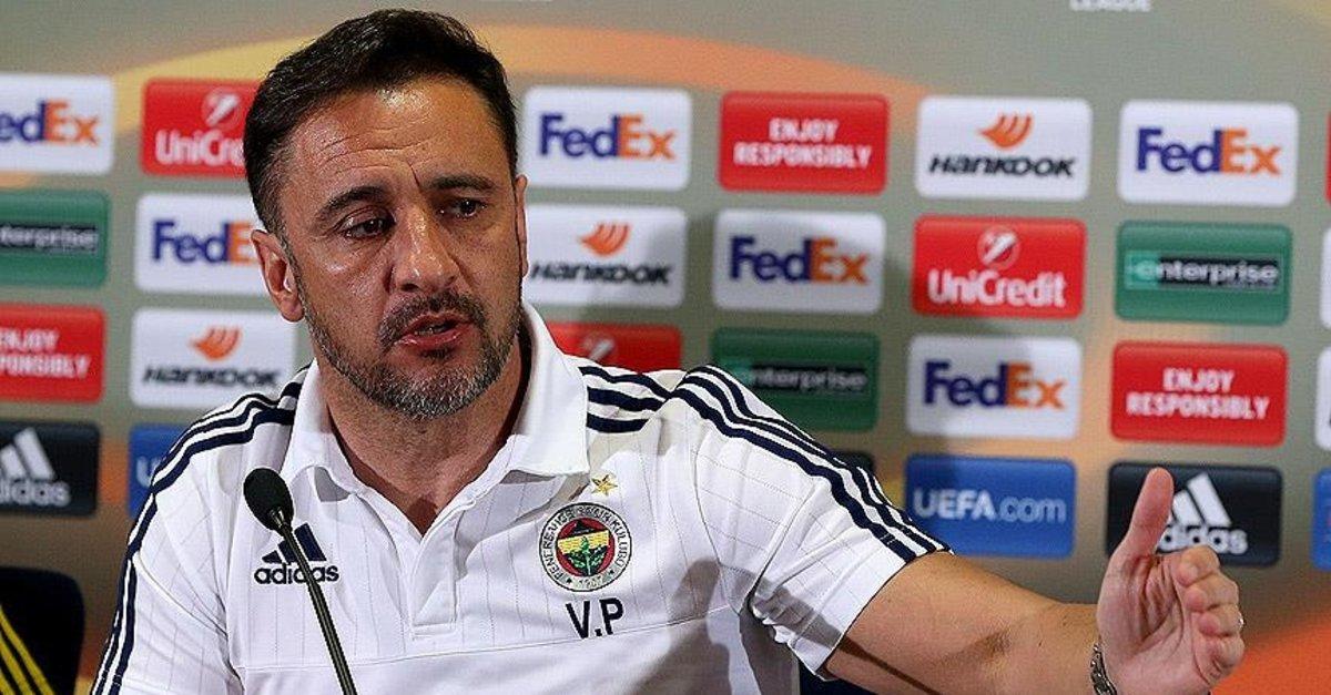 Fenerbahçe'De Vitor Pereira Kaç Puan Topladı? 2015-2016 Puan Durumu Vitor Pereira Kariyeri Nasıl? - Takvim
