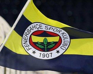 Yıldız oyuncudan flaş Fenerbahçe açıklaması
