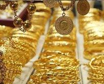 1 gram altın kaç TL?  Tam, çeyrek, yarım altın fiyatı bugün ne kadar oldu 24 Aralık 2020 Perşembe?