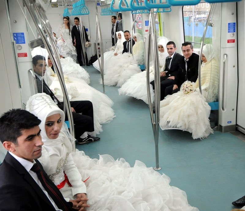 Marmarayda tarihi gün!