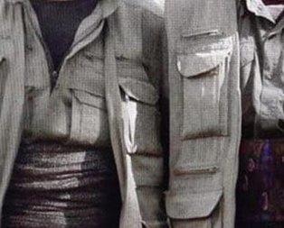 PKK'lı 4 terörist teslim oldu