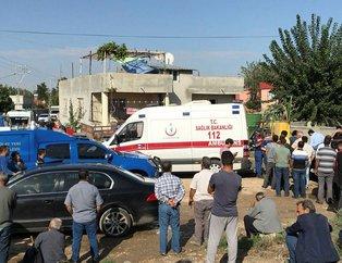Adanada anne cinneti! 3 çocuğunun boğazını keserek öldürdü sonra intihar etti