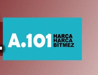 A101 25 Ekim aktüel kataloğu: A101 bu hafta indirimli neler var?