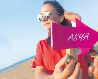 Asya için!
