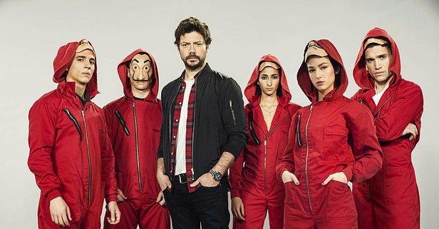 La Casa De Papel 5. sezon ne zaman başlayacak 2021?