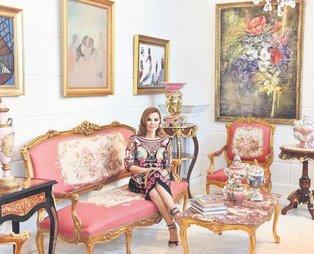 Kemal Gülman, boşanma davası süren Feryal Gülman'la tablo savaşına tutuştu: Sadece 2 tanesi 32 milyon TL