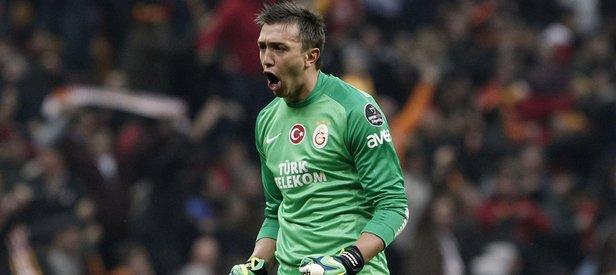 Galatasaray, yıldızıyla nikah tazeledi