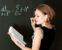 20 bin öğretmen ataması geliyor