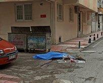 Pompalı tüfekle dehşet! Sokak ortasında katletti