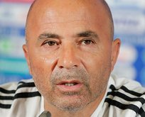 Sampaoli cephesinden Fenerbahçeye yanıt
