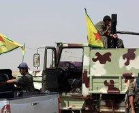 Eli kanlı terör örgütü YPG, 42 günde 94 sivili katletti!