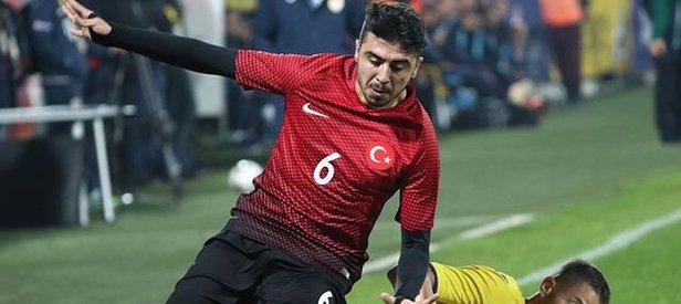 Fenerbahçede şok sakatlık