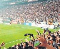 Süper Lig'de ilk yarı seyircisiz oynansın!