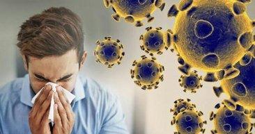 Corona virüs belirtileri neler? Gün gün korona virüsü belirtileri takvimi ortaya çıktı