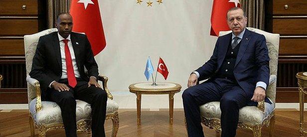 Erdoğan'dan yoğun görüşme trafiği