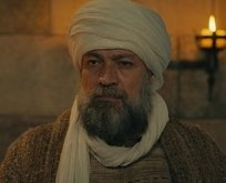O da babası gibi oyuncu çıktı! Kuruluş Osman'daki Şeyh Edebalı'nın oğlu...
