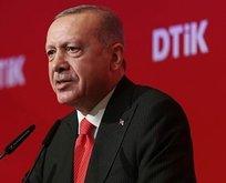 Başkan Erdoğan harekat hakkında Wall Street Journal'a yazdı!