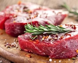 Kırmızı et yerine ciğer yiyin