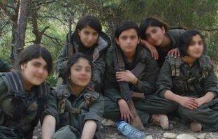 İçişleri Bakanlığı açıkladı! İşte PKK'nın karanlık yüzü! Çocukları tehdit ve zorla...