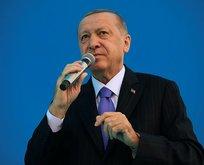 Avrupalı gazeteciden Erdoğan'a övgü dolu sözler!