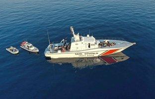 Sahil Güvenlik Komutanlığı uzman erbaş alımı yapıyor!