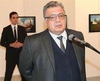 Karlov suikastıyla ilgili eski TRT yapımcısı tutuklandı