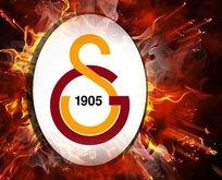 Galatasaray'da iki kadro dışı!
