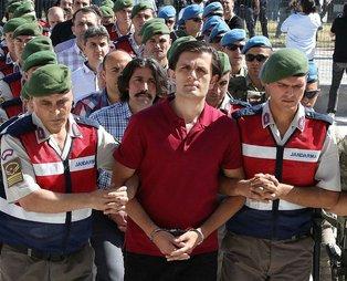 Darbe sanığı eski pilot üsteğmen Mustafa Konur'dan komik savunma: Uyudum