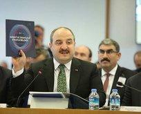 Bakan Varank'tan HDP'li Garo Paylan'ı susturan cevap!
