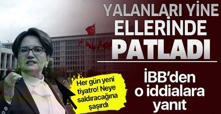 """İBB'den """"Atatürk posteri"""" açıklaması: 19 Mayıs'ın sona ermesiyle..."""