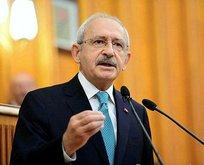 Kılıçdaroğlu'na büyük tepki: Susma, açıkla!