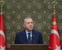 Başkan Erdoğan'dan İslam düşmanlığına sert tepki