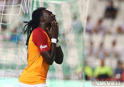 Galatasaray'a iki yıldız birden!
