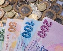 Çeyiz parası 15 bin lira