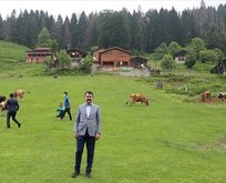 Ayder Yaylası doğal güzelliği korunarak yenilenecek!