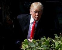 Trump'tan göçmenlere skandal tehdit