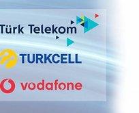 Türk Telekom, Turkcell, Vodafone Ekim ayı bedava internet nasıl alınır?