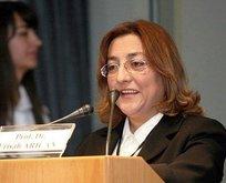 Borsa İstanbul'a kadın başkan