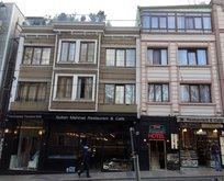 İstanbul'da kaldığı oteller ortaya çıktı