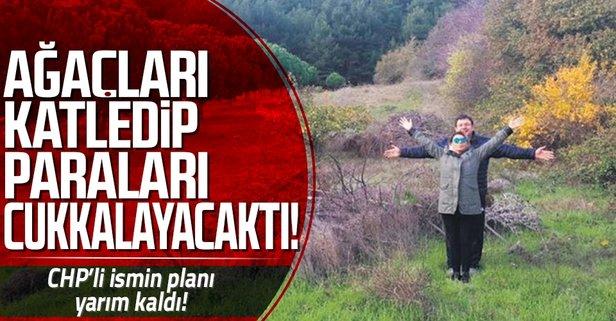 CHP'li ismin eko turizm hayali yarım kaldı