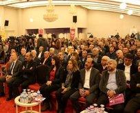 İşte HDP'nin yıkım bildirgesi!