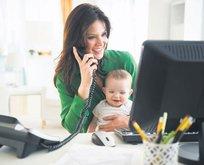 İşsiz anneye ayda 2 bin 80 TL