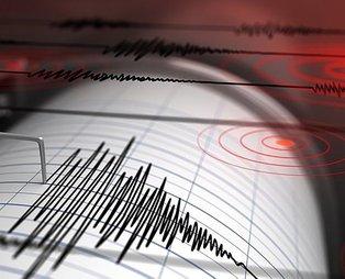 Son dakika: Malatya'da Pütürge'de korkutan deprem! | Kandilli son depremler