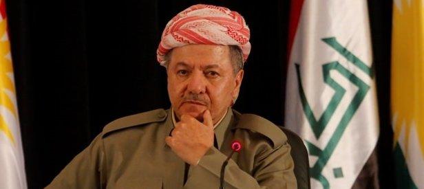 Barzani'ye yargı tokadı